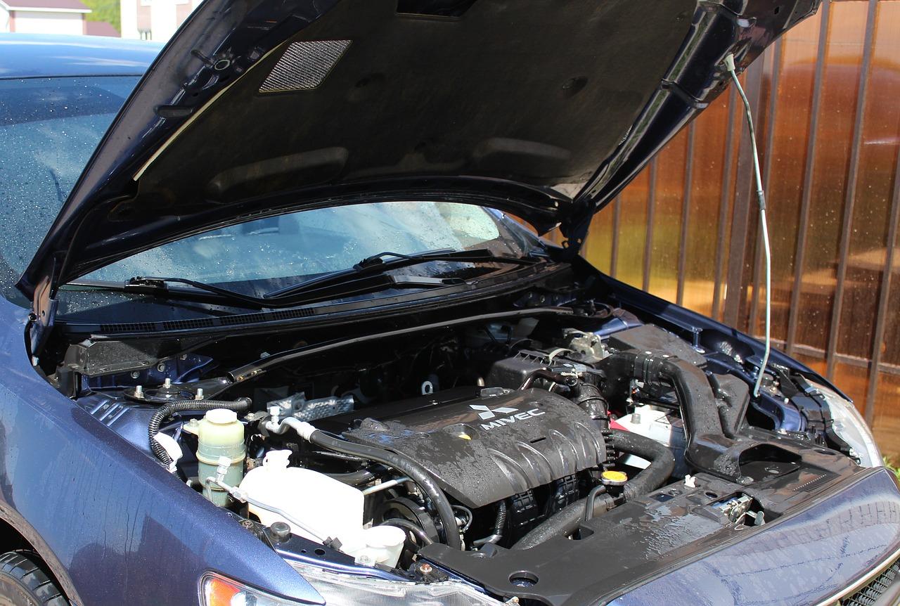 Jaki wybrać olej do silnika?