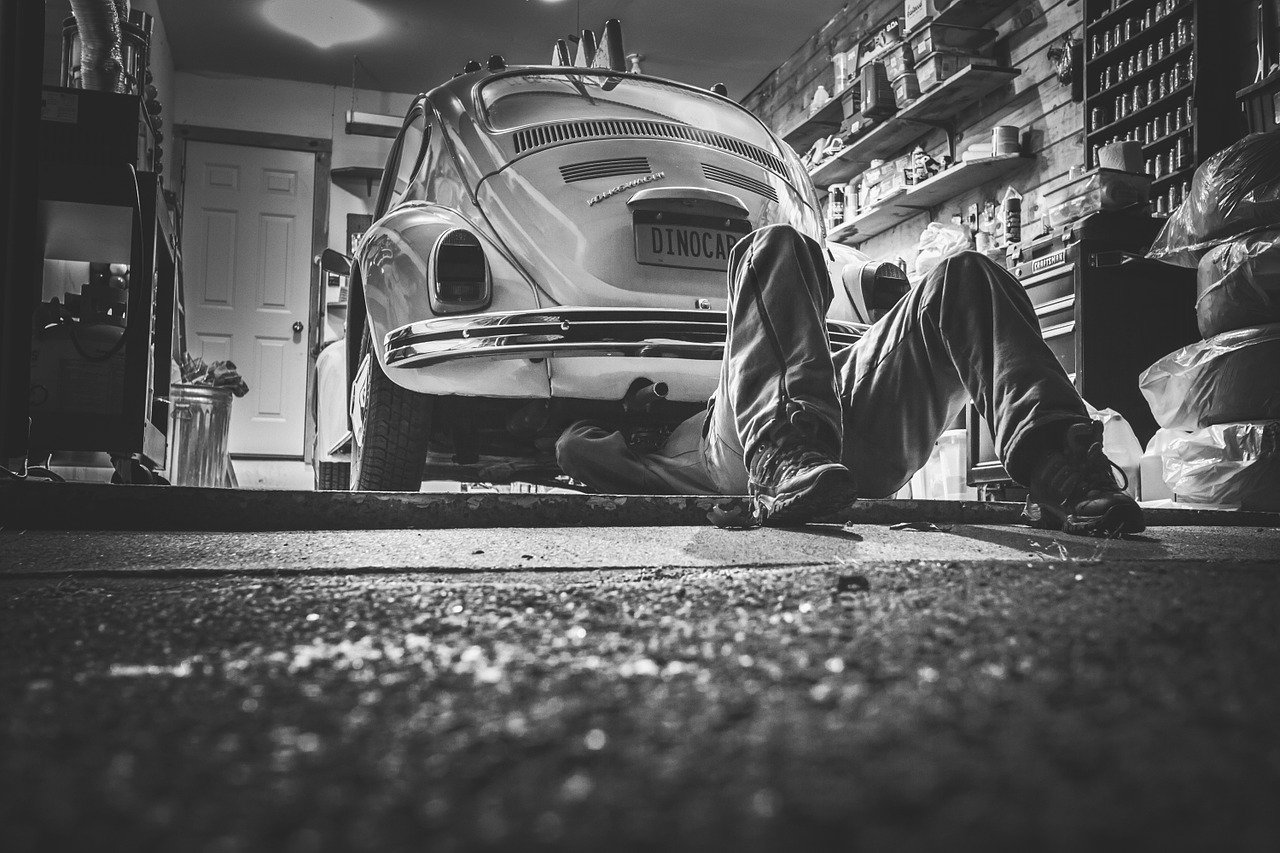 Jaki są rodzaje zawieszeń w autach?