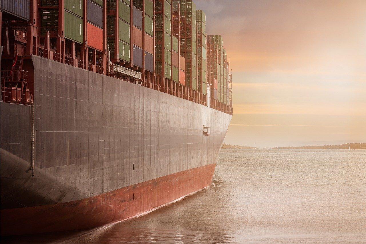 5 zalet transportu morskiego!
